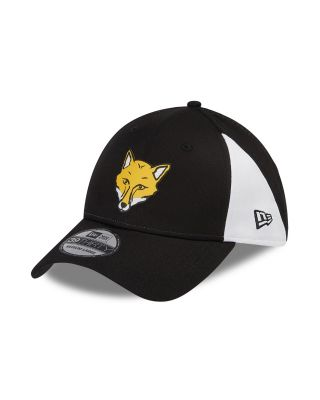 New Era Black 39THIRTY Cap