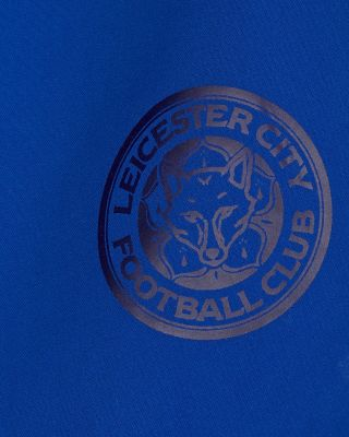 Leicester City Mens Block Swim Shorts
