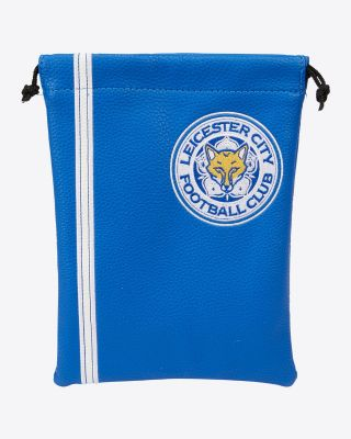 LCFC x Taylor Made - Valuables Bag