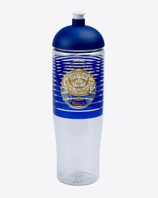 Leicester City Blue Home Kit Bottle