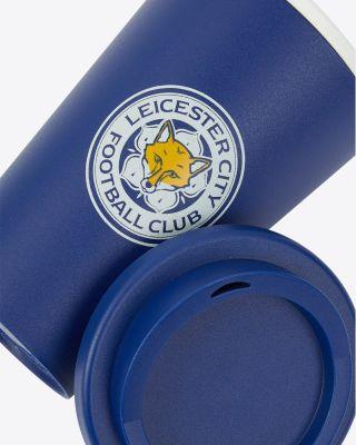 Leicester City Travel Mug