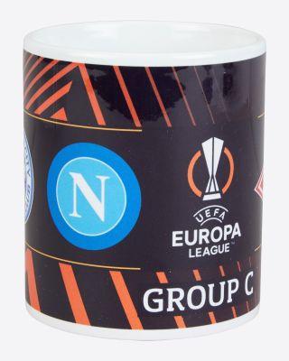 Leicester City UEL Group Stage Mug 2021/22