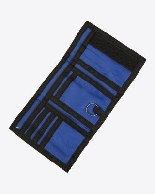 Leicester City Play Velcro Wallet