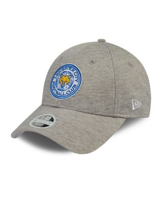 New Era Womens Grey 9FORTY Adjustable Cap