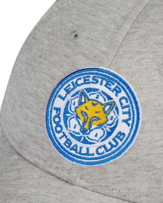 New Era - Womens Grey Crest Cap
