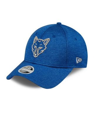 New Era Womens Blue 9FORTY Adjustable Cap