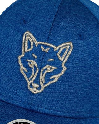 New Era -  Womens Navy Fox Head Cap