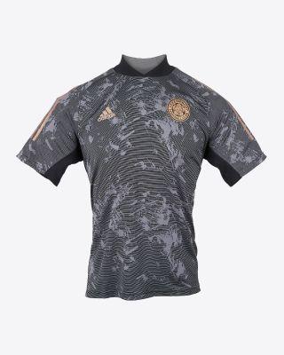 2020/21 Europa Training T-Shirt - Black