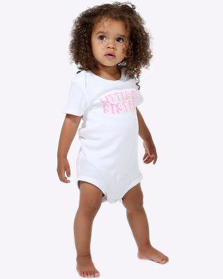 Leicester City Little Sister Vest
