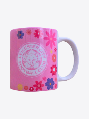 Leicester City Best Mum Mug