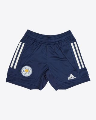2020/21 Navy Training Shorts - Kids