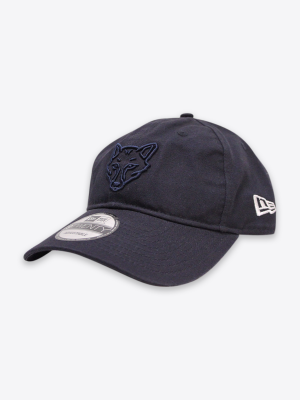 New Era - Navy Fox Head Cap