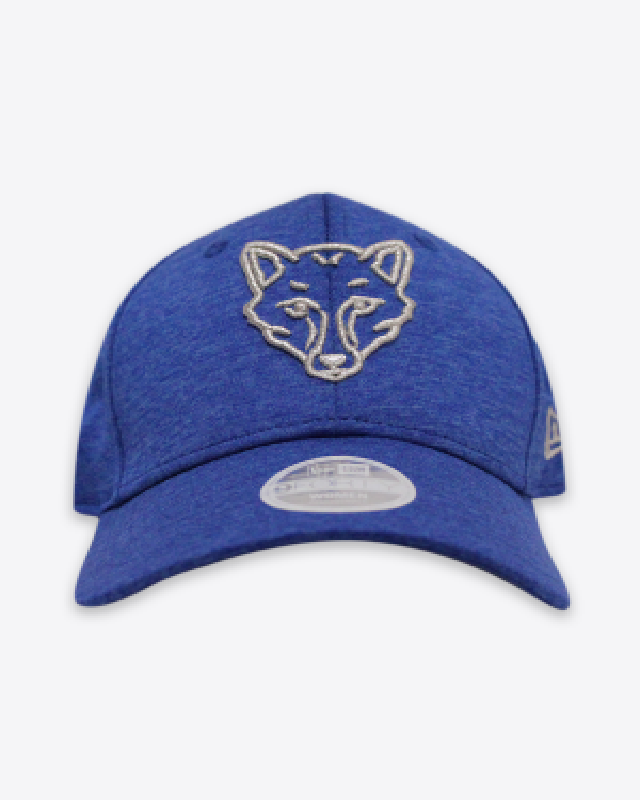 New Era -  Womens Fox Head Cap