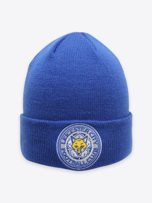 New Era - Youth Royal Cuff Knit Hat