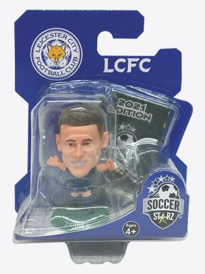 Leicester City Soccer Starz -  Harvey Barnes