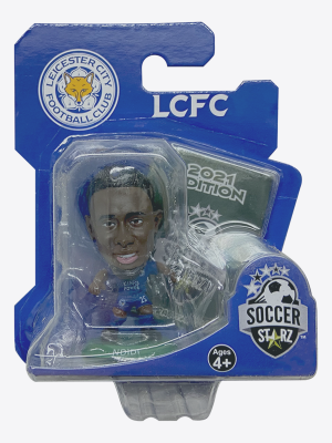 Leicester City Soccer Starz -  Wilfred Ndidi