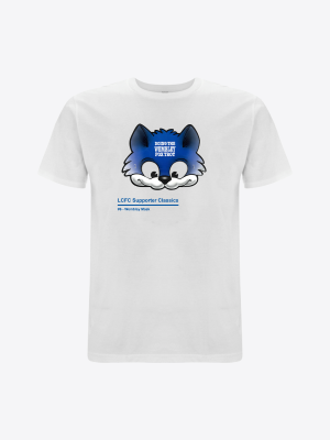 Leicester City Mens Supporter Classics #6 T-Shirt