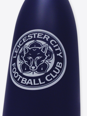 Leicester City Thermos Water Bottle