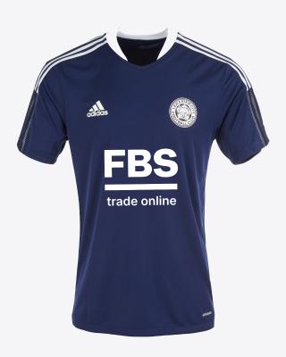 2021/22 Navy Training T-Shirt
