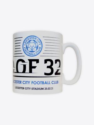 UEL - Round of 32 Mug