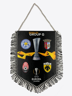 UEL - Group Stage Pennant