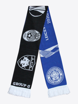 UEL - Group Stage Scarf