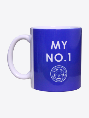 Leicester City You're a Keeper Mug