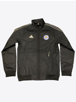 2020/21 Black Walkout Jacket