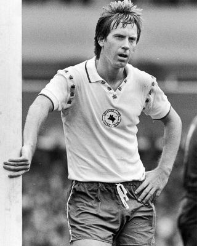 LCFC Retro Shirt 1976/79 Away