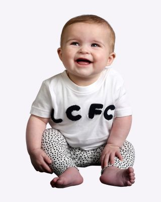 LCFC Baby/Toddler LCFC Tee