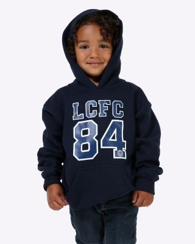 LCFC Kids LCFC 84 Hoody