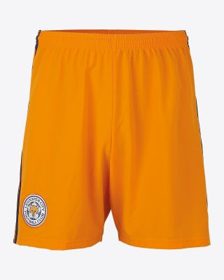 Adidas Child's Goalkeeper Shorts Orange