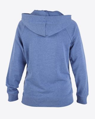 LCFC Womens Blue Hoody