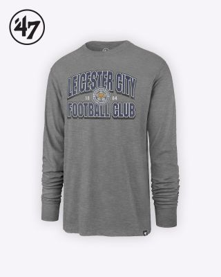 '47 L/S COLLEGE TEE