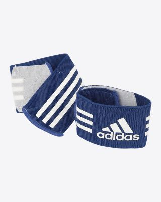 Adidas Ankle Strap Blue