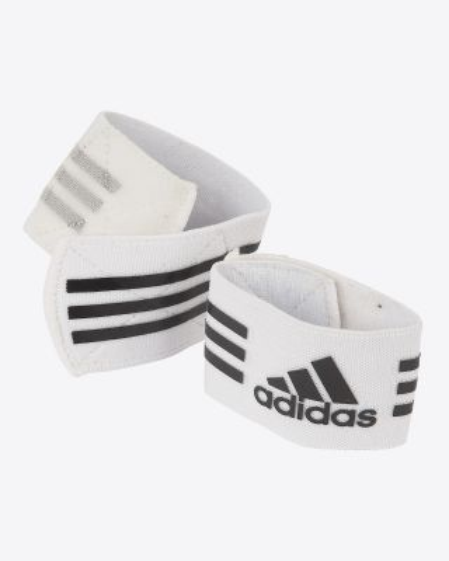 Adidas Ankle Strap White