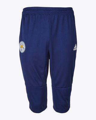 Adidas Adult's 3/4 Pants - Navy