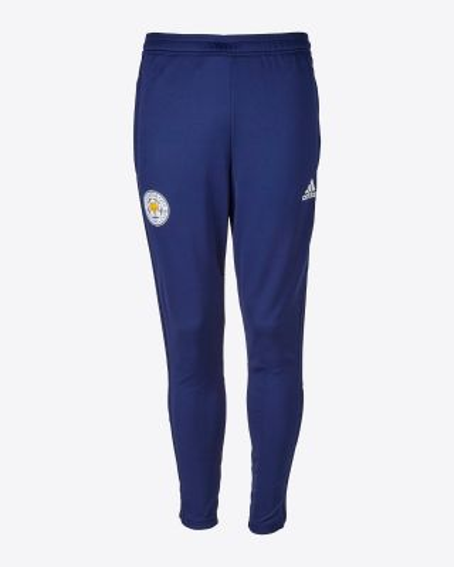 Adidas Child's Track Pants - Navy