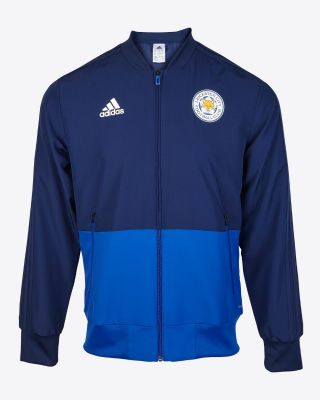 Adidas Adult's PRE Jacket - Navy/Blue