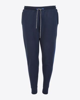 LCFC Mens Navy Leisure Jogger