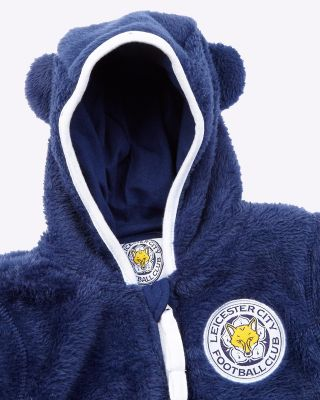 LCFC Baby/Toddler Teddy Jumpsuit