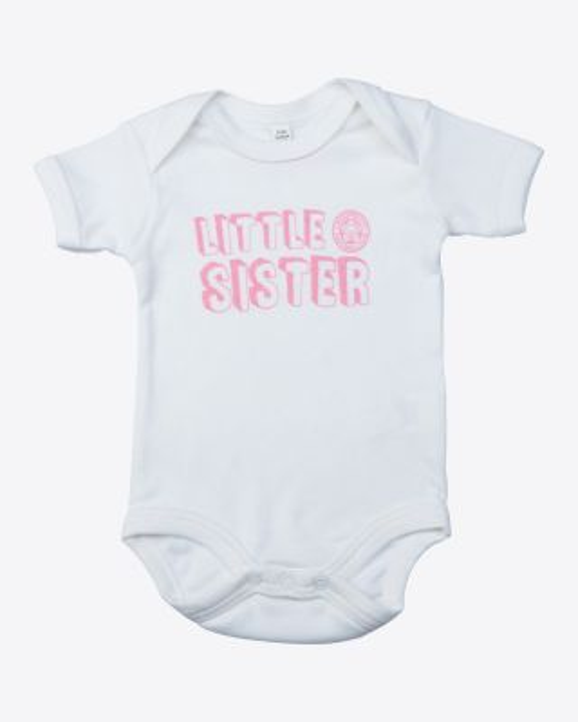 LCFC Little Sister Vest