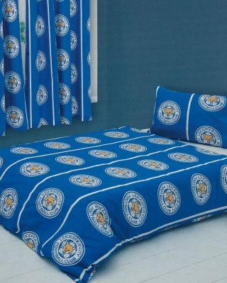 LCFC Curtains