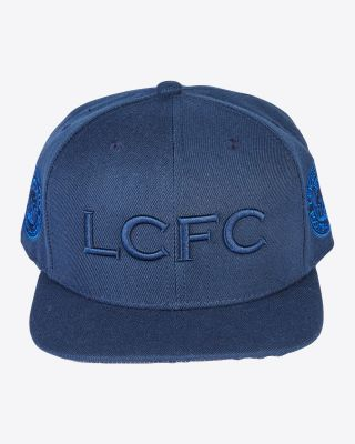 LCFC Fox Eyes Cap Navy