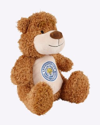 LCFC Biscuit Bear