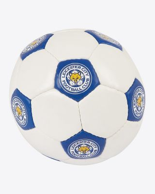 LCFC Soft Touch Football - Size 3