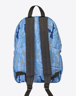 LCFC Camo Backpack