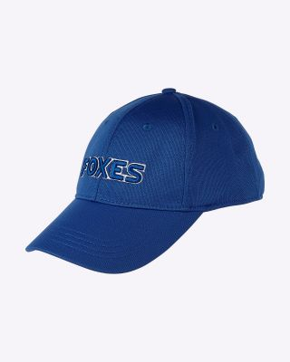 LCFC Adult Foxes Applique Cap Royal