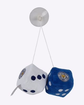 LCFC Large Car Dice