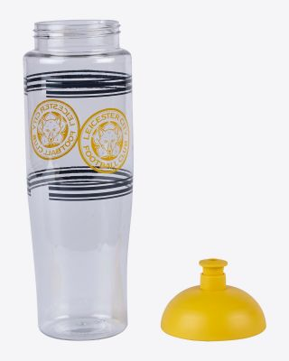 LCFC Water Bottle Yellow Lid